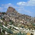 Cappadocia uchisar castle 5