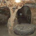 Cappadocia Underground City 1