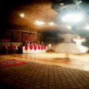 Whirling Dervish Dancing