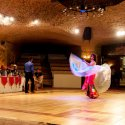 Whirling Dervish Performance