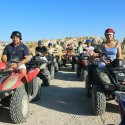 Quad Biking Group