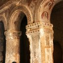 Selime Monastery Interior