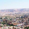 Town Of Goreme