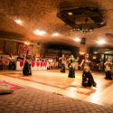 Traditional Whirling Dervishes