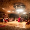 Whirling Dervishes Evening